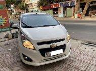 Cần bán Chevrolet Spark sản xuất 2015, màu trắng  giá 232 triệu tại Tp.HCM