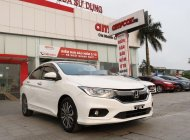 Cần bán xe Honda City đời 2018, màu trắng, giá tốt giá 512 triệu tại Hà Nội