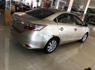 Cần bán xe Toyota Vios sản xuất 2014, 330tr giá 330 triệu tại Đồng Nai