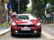 Cần bán xe Kia Cerato 1.6AT Luxury năm sản xuất 2019, màu đỏ như mới giá cạnh tranh giá 645 triệu tại Hà Nội