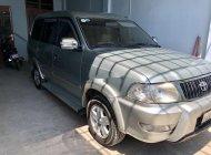 Bán Toyota Zace đời 2005, màu bạc còn mới giá 240 triệu tại BR-Vũng Tàu