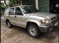 Cần bán lại xe Isuzu Trooper 3.2 năm 2002, xe nhập giá 105 triệu tại Hà Nội