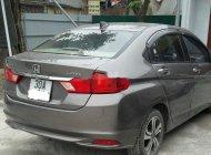 Xe Honda City AT sản xuất năm 2014, màu nâu, giá chỉ 388 triệu giá 388 triệu tại Hà Nội
