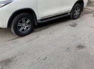 Bán xe Toyota Fortuner sản xuất 2017, màu trắng giá 820 triệu tại Đồng Nai