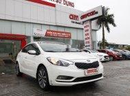 Cần bán lại xe Kia K3 đời 2015, màu trắng số tự động, 463tr giá 463 triệu tại Hà Nội
