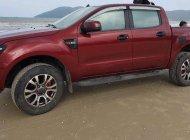 Cần bán lại xe Ford Ranger AT đời 2014, màu đỏ, nhập khẩu chính chủ giá Giá thỏa thuận tại Đà Nẵng