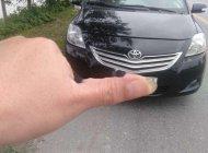 Bán ô tô Toyota Vios đời 2009, màu đen, xe nhập giá 19 triệu tại Thái Bình
