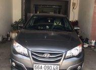 Cần bán lại xe Hyundai Avante đời 2011, màu xám giá 315 triệu tại Cần Thơ