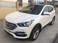 Bán xe Hyundai Santa Fe sản xuất năm 2017, 995tr giá 995 triệu tại Hà Nội