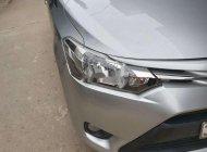 Bán ô tô Toyota Vios MT đời 2015, màu bạc giá cạnh tranh giá 360 triệu tại Nam Định