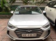 Cần bán lại xe Hyundai Elantra đời 2016, màu bạc chính chủ giá cạnh tranh giá 520 triệu tại Hà Nội