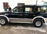 Cần bán Ford Everest năm sản xuất 2005, màu đen, xe nhập giá 192 triệu tại Cần Thơ