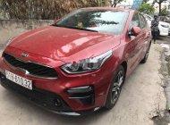 Bán xe Kia Cerato sản xuất năm 2019, màu đỏ giá cạnh tranh giá 630 triệu tại Tp.HCM
