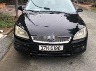 Cần bán xe Ford Focus sản xuất 2007, màu đen giá 170 triệu tại Nghệ An