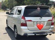 Bán Toyota Innova E MT sản xuất 2015 như mới giá cạnh tranh giá 528 triệu tại Tp.HCM