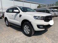 Cần bán xe Ford Everest năm 2018, màu trắng, xe nhập giá 999 triệu tại Tp.HCM