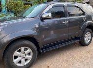 Cần bán xe Toyota Fortuner 2012, màu đen giá 558 triệu tại Đồng Nai