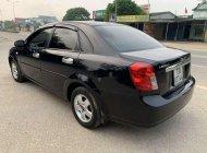 Cần bán xe Daewoo Lacetti sản xuất năm 2011, màu đen, nhập khẩu chính chủ giá 165 triệu tại Nghệ An