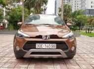 Cần bán gấp Hyundai i20 Active 1.4 AT 2015, màu vàng đồng, xe nhập, giá 485tr giá 485 triệu tại Hà Nội