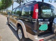 Bán xe Ford Everest năm sản xuất 2009, màu đen giá 335 triệu tại Bình Dương
