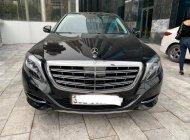 Bán Mercedes S500 Maybach,model và đăng ký 2016, màu đen, nhập Mỹ ,xe lăn bánh 20.000 Km cực mới . giá 4 tỷ 900 tr tại Hà Nội