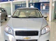 Cần bán Chevrolet Aveo năm sản xuất 2016, màu bạc, số sàn  giá 285 triệu tại Lâm Đồng