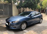 Cần bán lại xe Mazda 3 đời 2019, màu xanh lam, xe nhập, giá chỉ 645 triệu giá 645 triệu tại Hà Nội