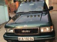 Cần bán Isuzu Trooper sản xuất năm 1997, nhập khẩu nguyên chiếc giá 109 triệu tại Gia Lai