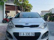 Xe Kia Rio đời 2012, màu bạc, nhập khẩu nguyên chiếc, 345 triệu giá 345 triệu tại Đồng Nai
