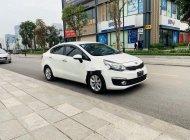 Bán xe Kia Rio năm sản xuất 2016, màu trắng, nhập khẩu Hàn Quốc  giá 385 triệu tại Hà Nội
