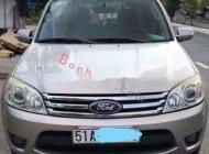 Cần bán lại xe Ford Escape đời 2009, màu bạc giá 338 triệu tại Cà Mau