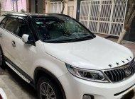 Bán ô tô Kia Sorento đời 2018, màu trắng, xe nhập còn mới, giá chỉ 730 triệu giá 730 triệu tại Bình Định