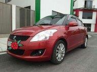 Bán Suzuki Swift sản xuất 2014, màu đỏ giá 388 triệu tại Hà Nội