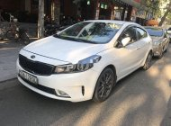 Bán Kia Cerato MT 2016, màu trắng xe gia đình, giá 410tr giá 410 triệu tại Tp.HCM