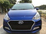 Bán xe Hyundai Grand i10 sản xuất năm 2018, màu xanh lam, giá chỉ 360 triệu giá 360 triệu tại TT - Huế