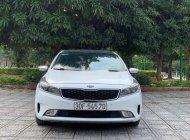 Bán Kia Cerato sản xuất năm 2017, màu trắng, số tự động giá 558 triệu tại Hà Nội