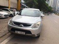 Bán ô tô Hyundai Veracruz năm sản xuất 2009, màu bạc, nhập khẩu nguyên chiếc giá 590 triệu tại Hà Nội