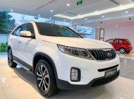Kia Gò Vấp cần bán Kia Sorento DAT Premium đời 2019, màu trắng giá 949 triệu tại Tp.HCM
