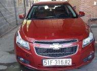 Cần bán Chevrolet Cruze năm sản xuất 2015, màu đỏ giá 305 triệu tại Đồng Nai