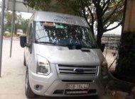 Bán xe Ford Transit 2016, màu bạc, xe nhập, giá tốt giá 450 triệu tại Đồng Nai