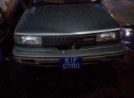 Bán xe Nissan Bluebird năm sản xuất 1989 giá 29 triệu tại Bình Dương