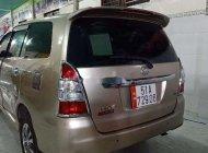 Bán ô tô Toyota Innova năm sản xuất 2013, giá 368 triệu giá 368 triệu tại Kiên Giang