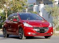 Bán Peugeot 208 đời 2013, màu đỏ, xe nhập giá 495 triệu tại Tp.HCM