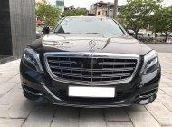 Bán Mercedes S500 2015, nhập khẩu nguyên chiếc chính chủ giá 4 tỷ 950 tr tại Hà Nội
