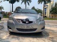Bán Toyota Vios 2009, màu bạc, nhập khẩu  giá 260 triệu tại Quảng Nam