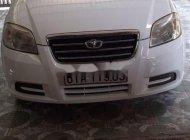 Cần bán xe Daewoo Gentra đời 2007, màu trắng, nhập khẩu giá 146 triệu tại Bình Dương