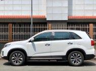 Bán Kia Sorento sản xuất 2018, màu trắng giá 815 triệu tại Tp.HCM