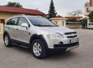 Cần bán gấp Chevrolet Captiva đời 2007, màu bạc giá 250 triệu tại Hải Dương
