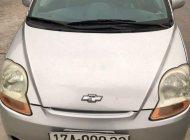 Cần bán lại xe Chevrolet Spark đời 2010, màu bạc, giá tốt giá 85 triệu tại Nam Định