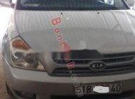 Bán Kia Carnival LX 2.9 MT sản xuất năm 2009, màu trắng giá 270 triệu tại BR-Vũng Tàu